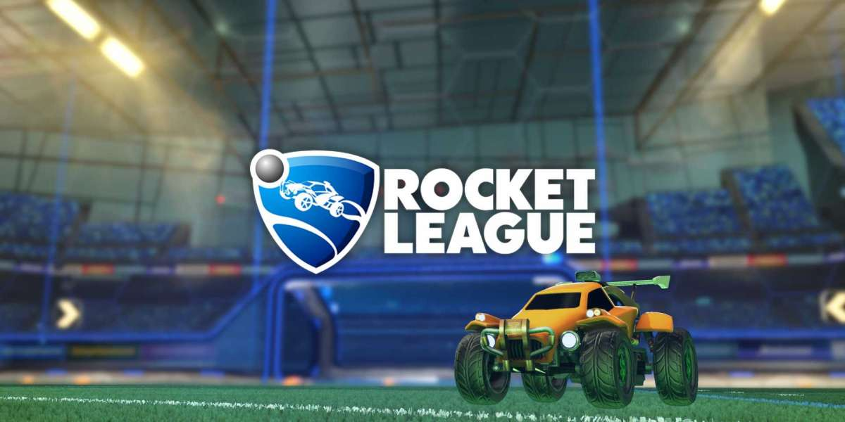 Rocket League is straightforward to select up and complex