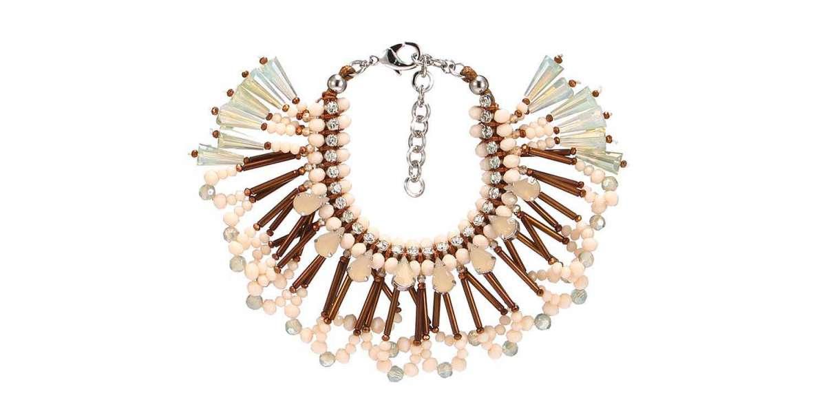 Why We Love the Roaring Twenties Jewelry