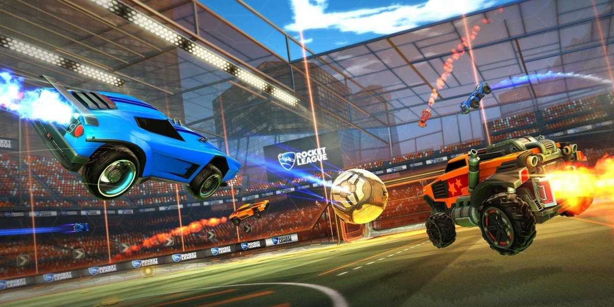 Psyonix must first and major attention on promoting