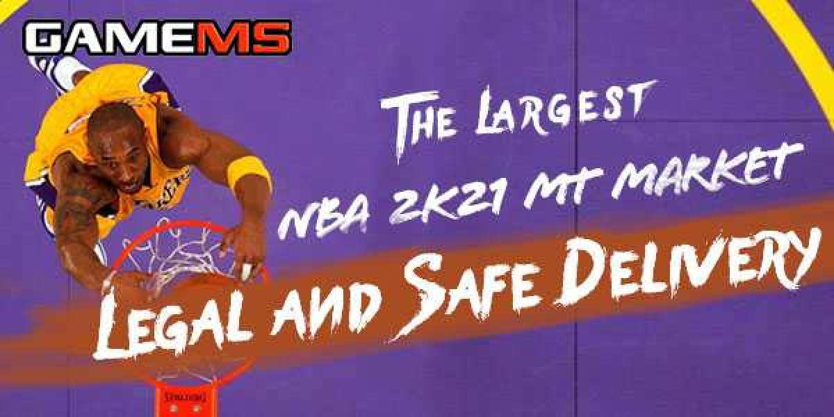 NBA 2K21 MyTeam will bring progress and value to the next generation of consoles