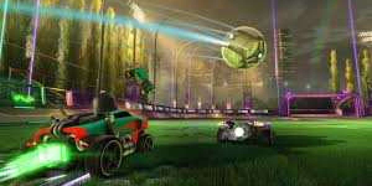 Rocket League is one of the loads of acclimatized and extensively