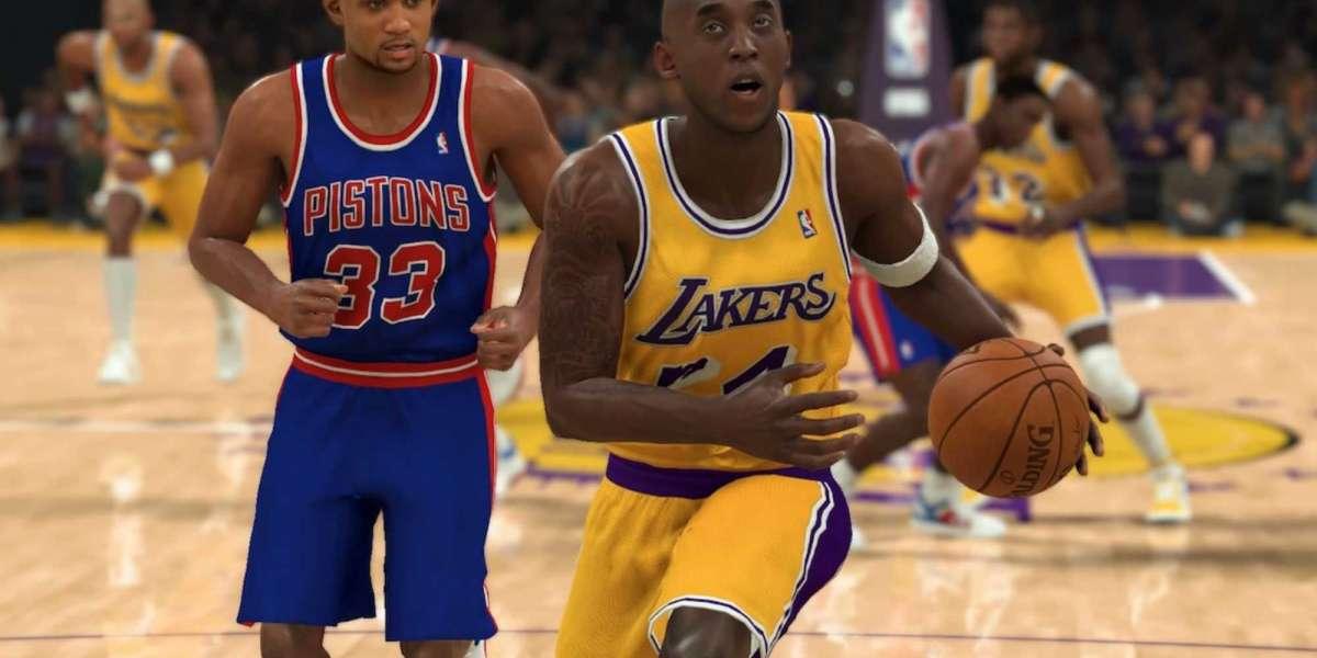 NBA 2k21 Shot Meter Described