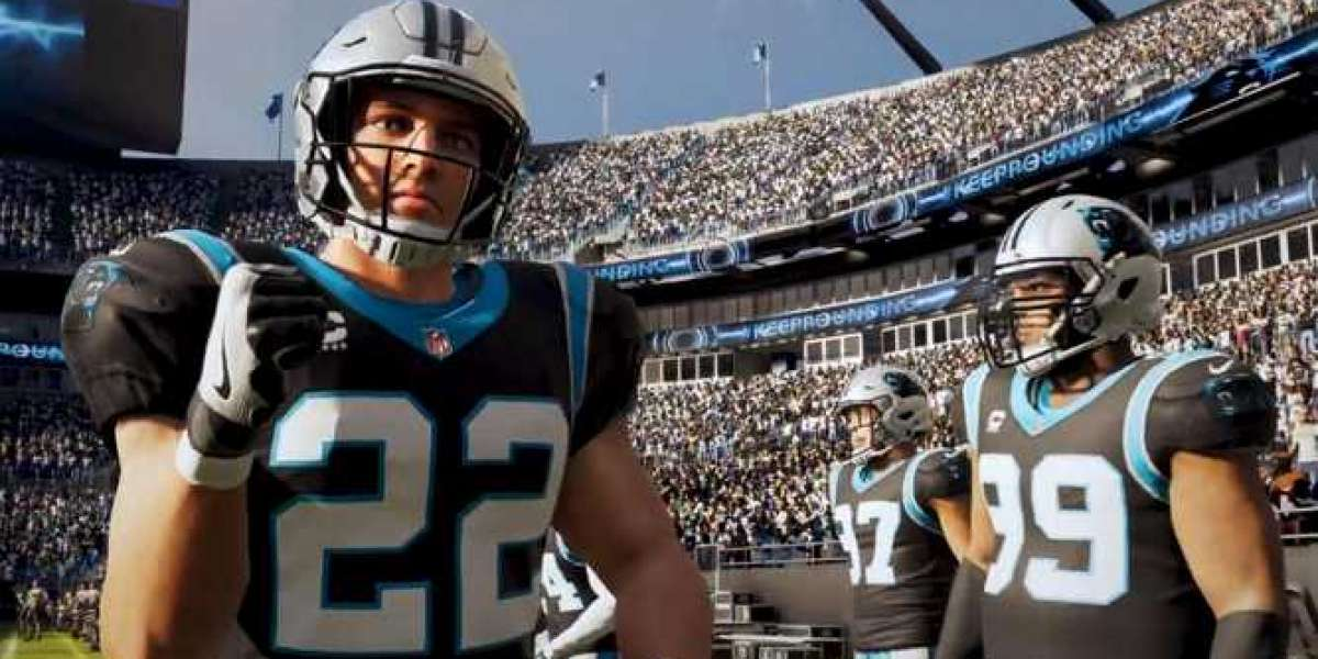 Madden 21's performance on the next generation console is amazing enough