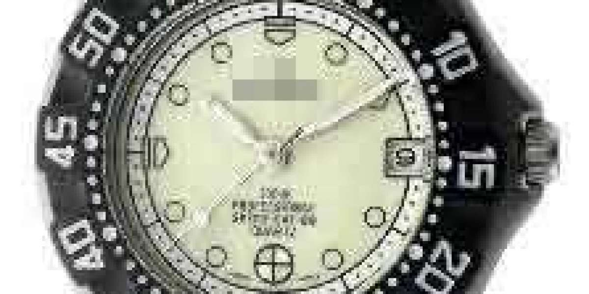Best Shopping Elegant Customize Black Watch Dial