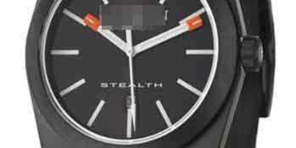 Best Shopping Swiss Customize Black Watch Dial