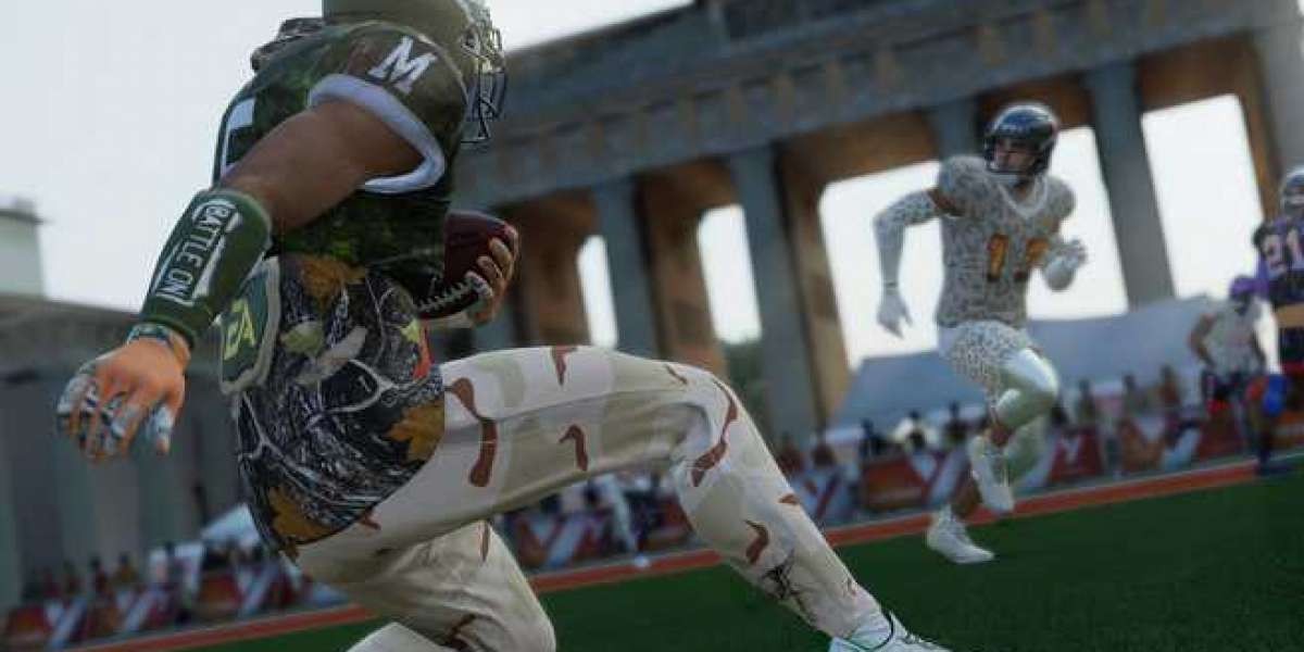 What are the new changes in Madden NFL 21 recently