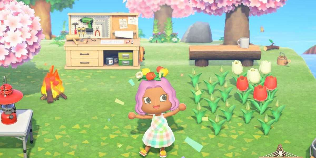 Many Amazon clients who pre-ordered Animal Crossing