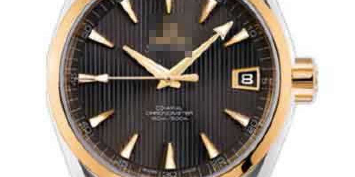 Get Swiss Customize Black Watch Dial