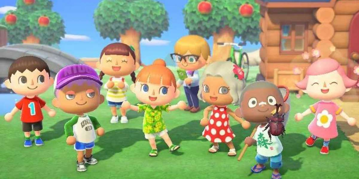 Animal Crossing New Horizons is hugely popular
