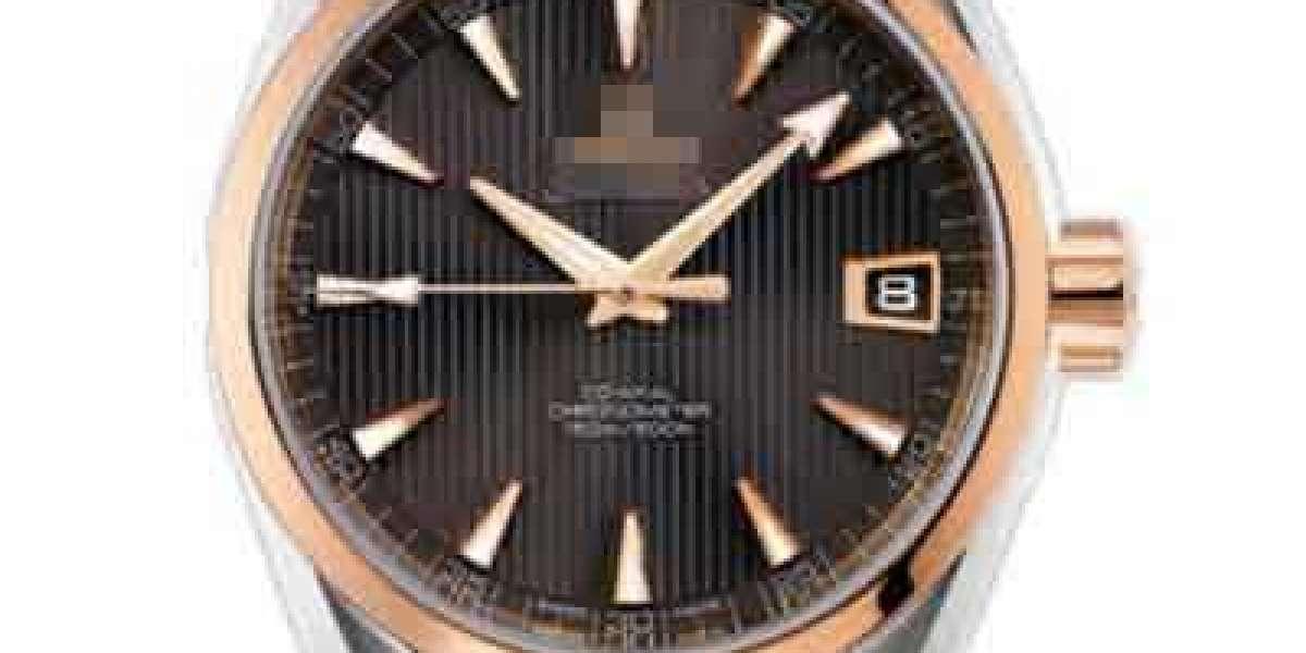Good Wrist Customize Black Watch Dial