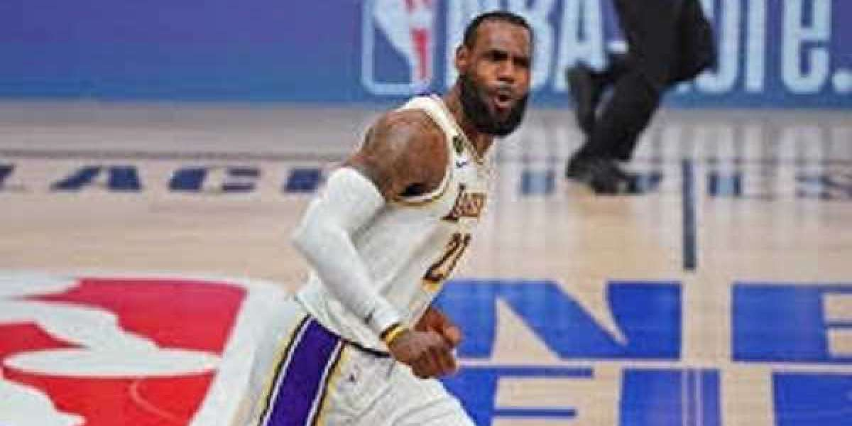 NBA 2K21 is the most recent name in the world-renowned