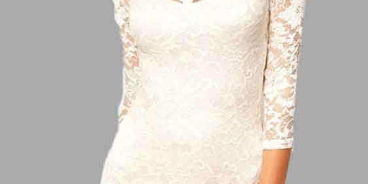 One Shoulder Plain Tiered Backless Short Sleeve Irregular Hem Green Plus Size Tops