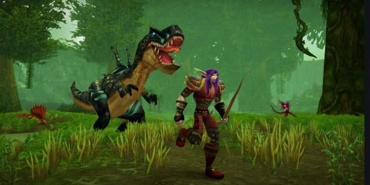 World of Warcraft will take a break from streaming