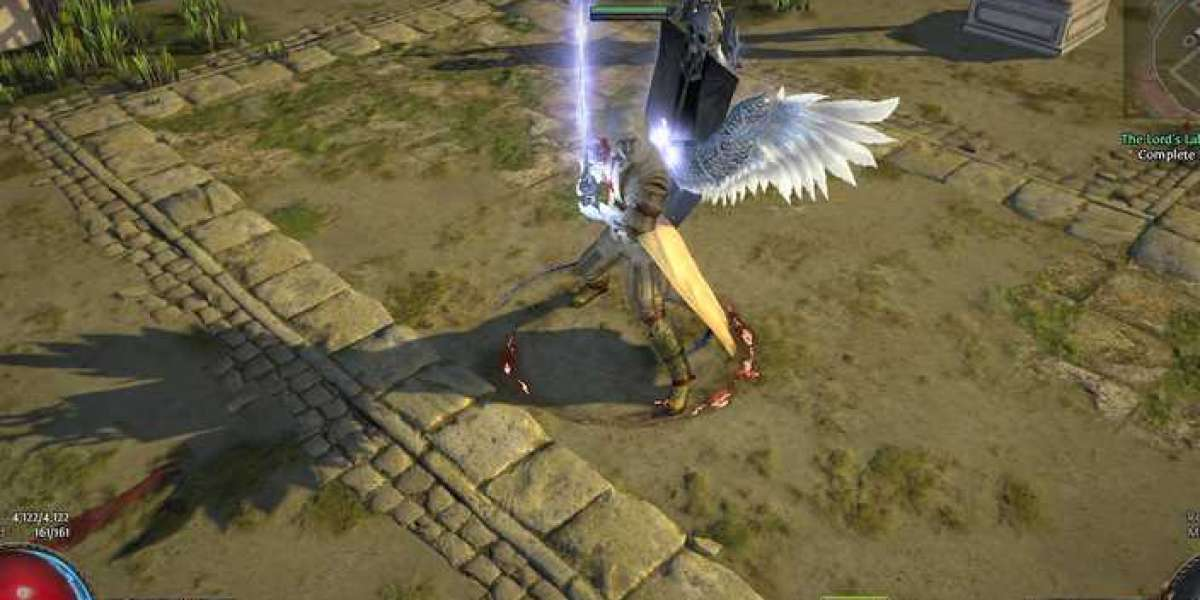Path of Exile: Extension 3.13.0 will be released on January 7, 2021