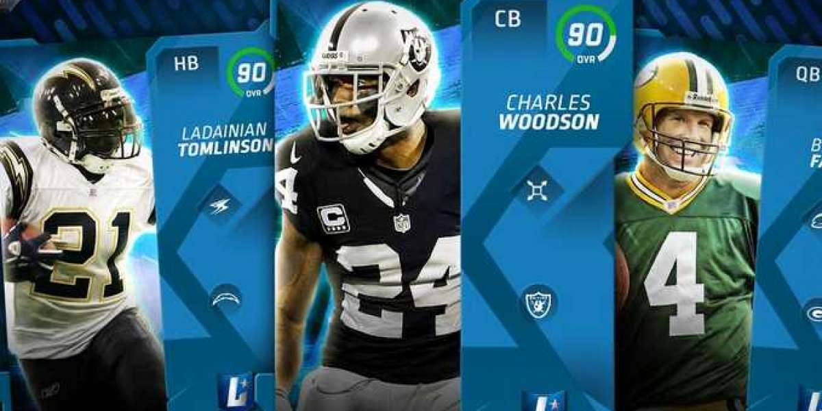 Many star players in Madden 21 NFL playoff promotions