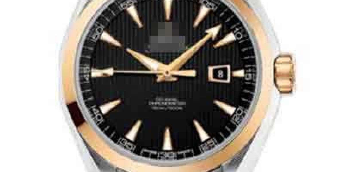 Get Swiss Customize Black Watch Face