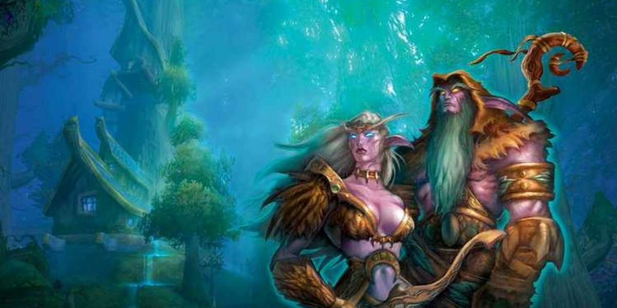 Shadowlands has repaired the endgame of World of Warcraft