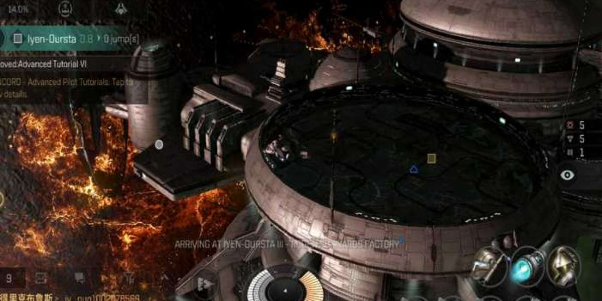 EVE Online adds color to travel
