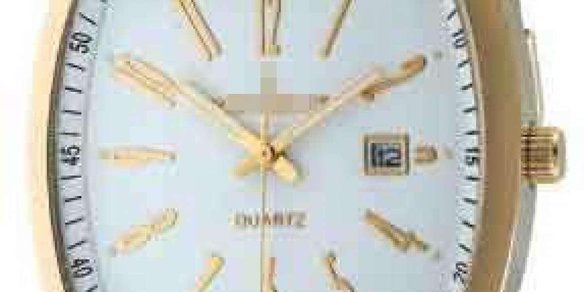 Net Purchase Stylish Customize Black Watch Dial