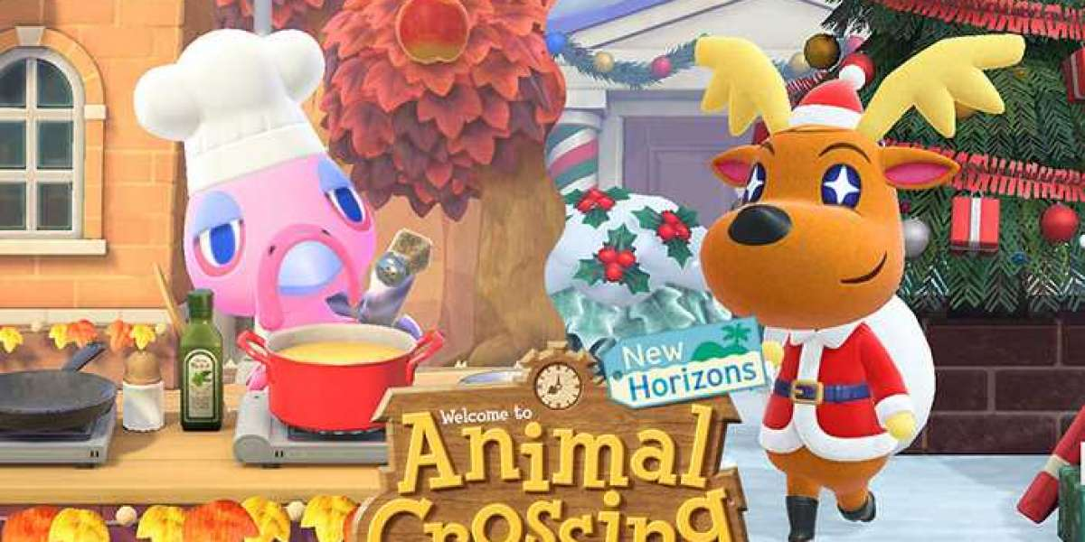Expand the Animal Crossing horror film into a full-length feature film