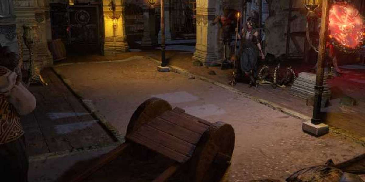 Path Of Exile 2 resurfaces