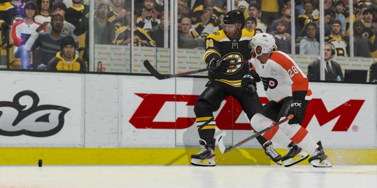 Best base HUT goalies in NHL 21
