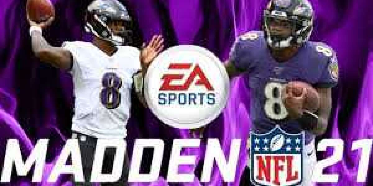 It might also nonetheless be four to five months until we see the discharge of Madden