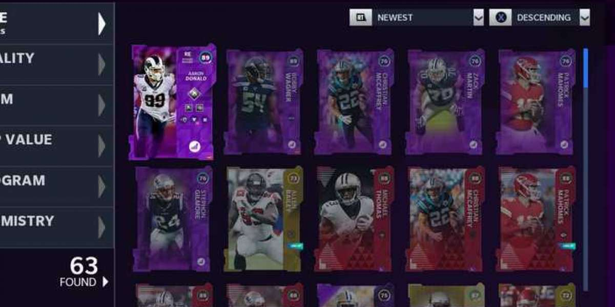 """Madden NFL 21: The 3 Best """"Ghosts of Madden"""" Cards"""
