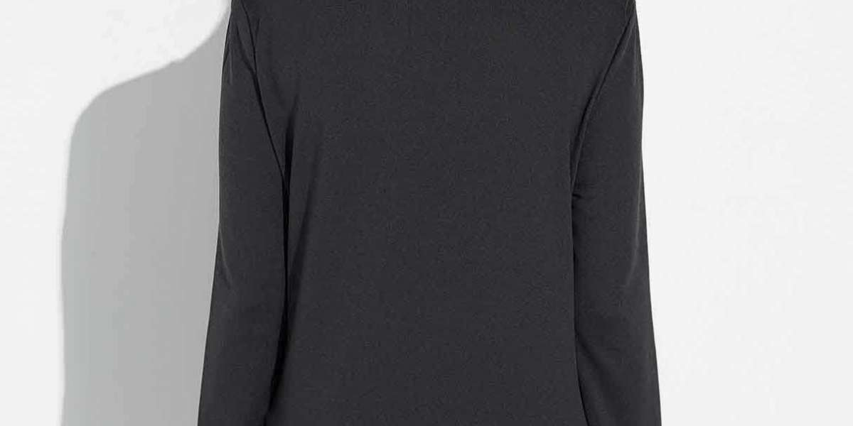Grid Self-Tie Half Sleeve Black Plus Size Dress