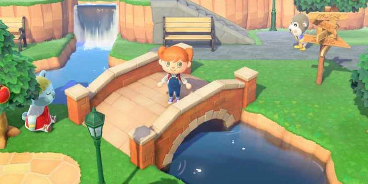 Animal Crossing: Recycling in New Horizons