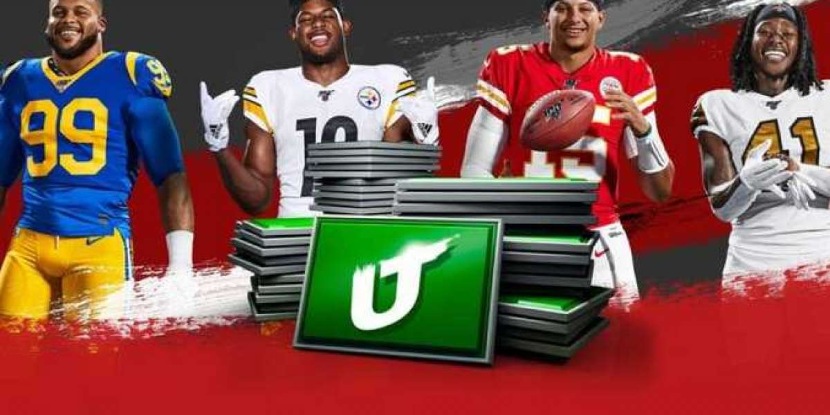 Madden 21 Ultimate Team: Team Masters are coming
