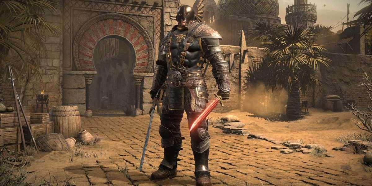 Diablo 2: Resurrected treads a fine line