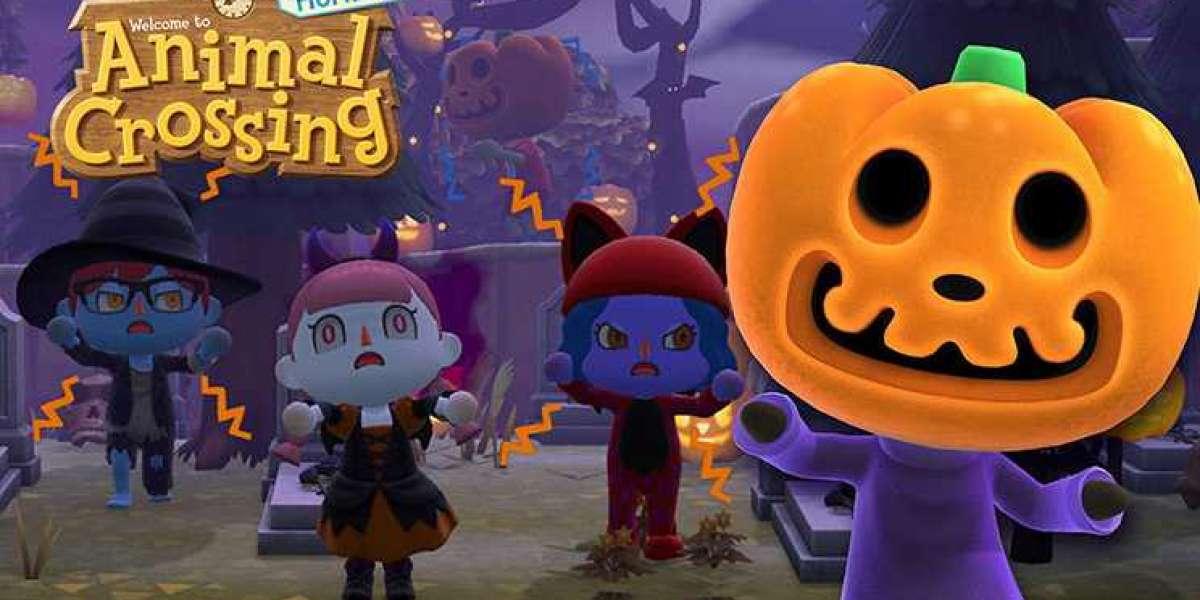 Animal Crossing: Monthly activities in New Horizons