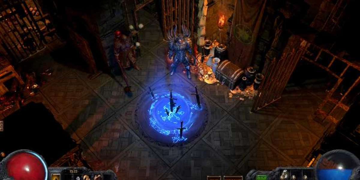 Ranking of the 3 best action skills in Path of Exile