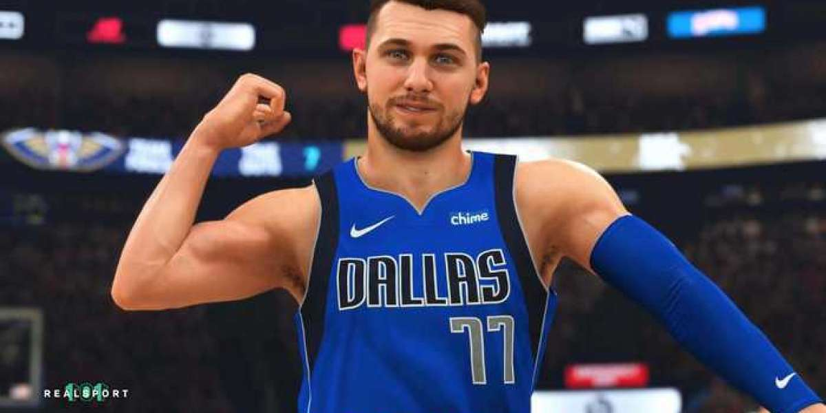 NBA 2K22 has successfully leaked some information