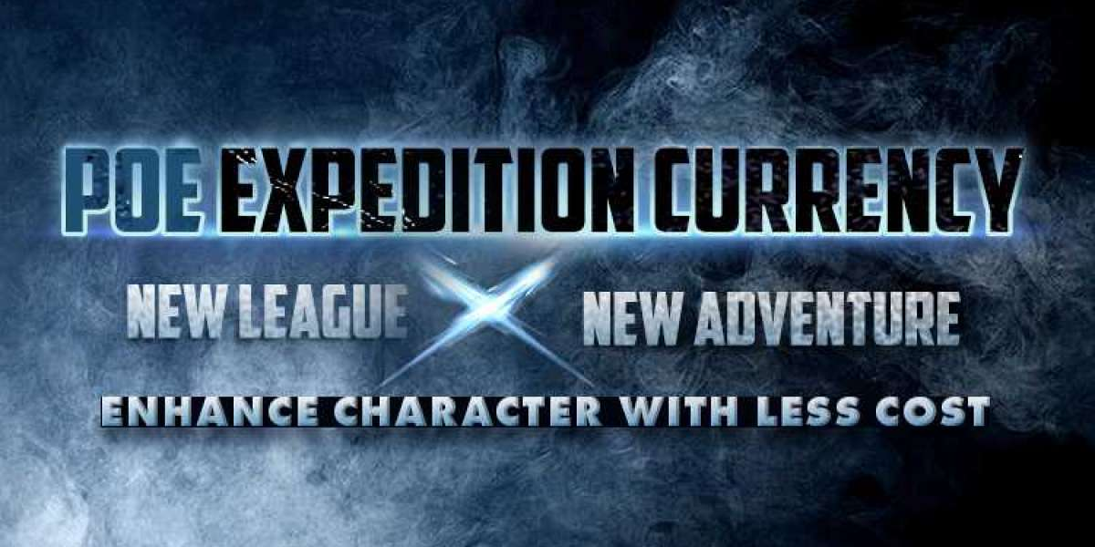 The latest expansion pack Path of Exile: Expedition is now available