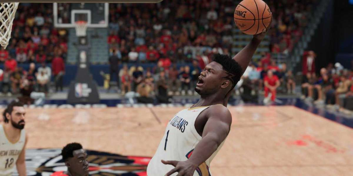 What players really want to see in NBA 2K22