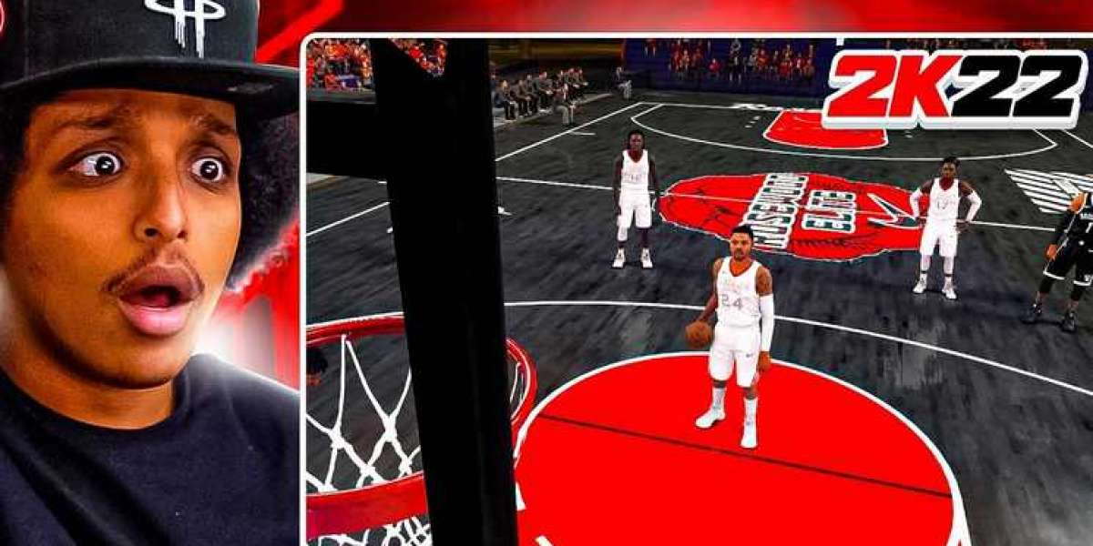 Players began to predict the release and release date of NBA 2K22