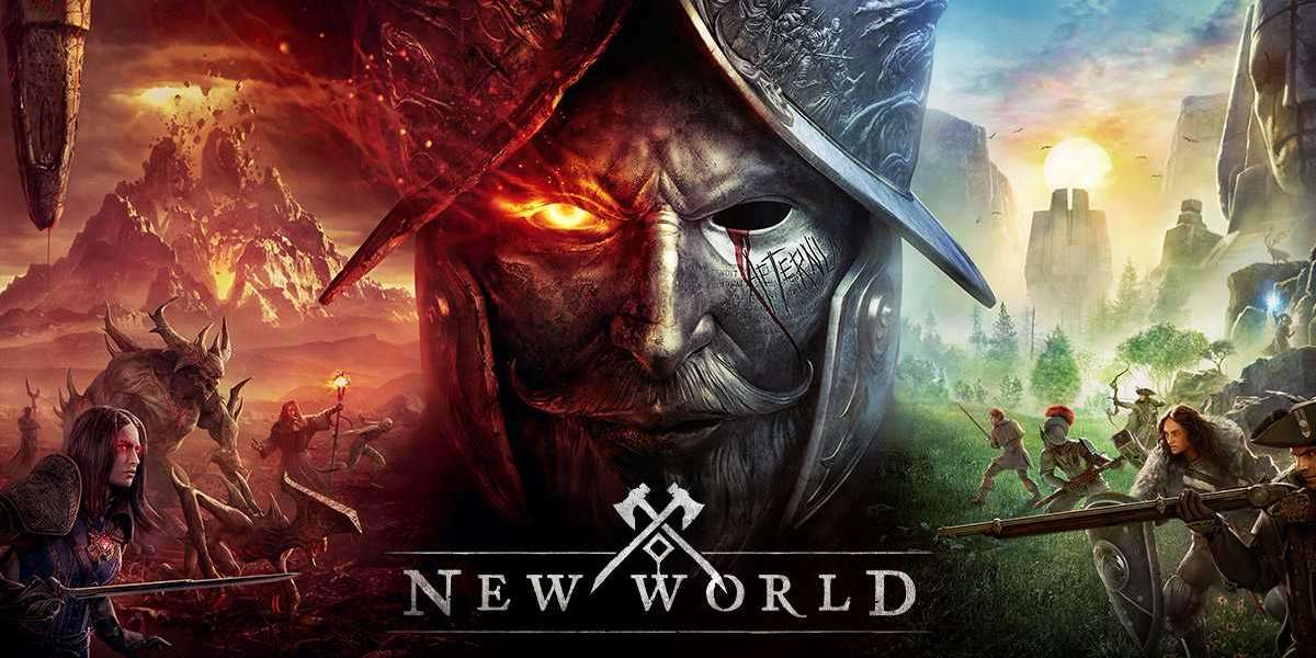 How to get RPG New World Coins in Amazon New World?