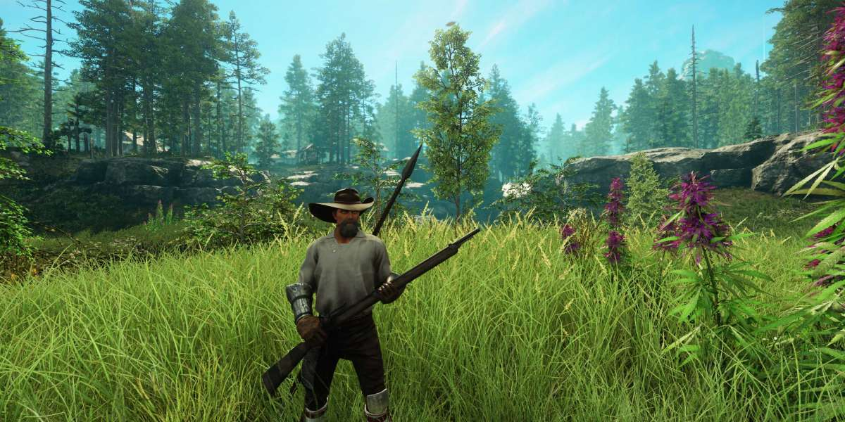 New World: Differentiating Amazon MMO from other games
