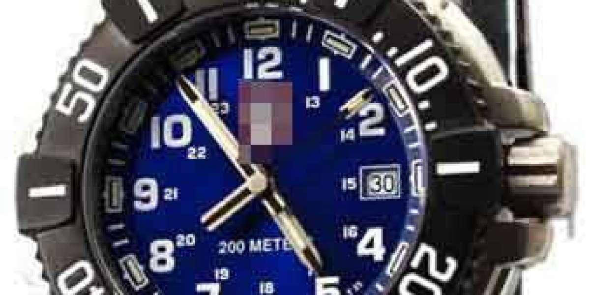 Custom Elegance Wholesale Black Watch Face FS4827