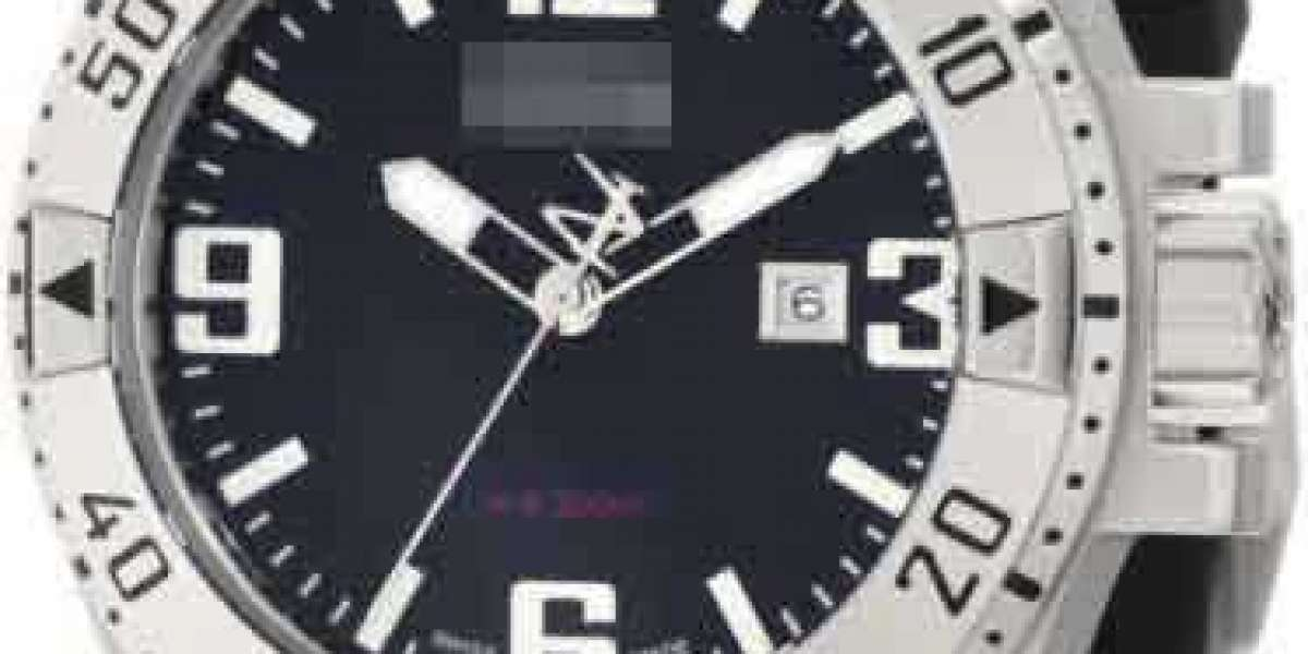 Wholesale Customize Black Watch Dial T087.407.44.057.00
