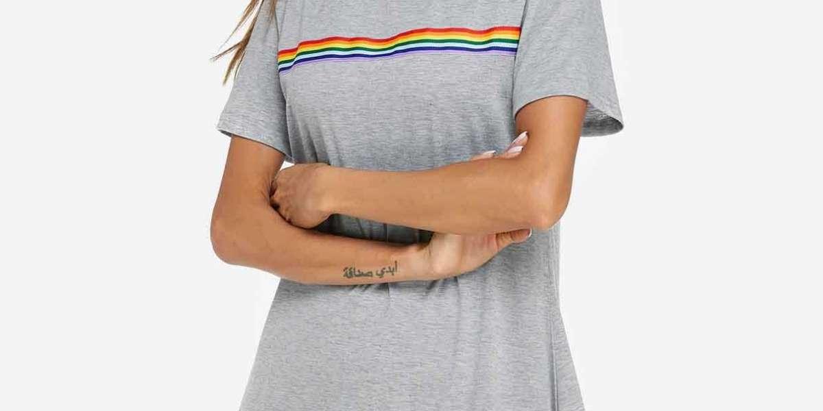Deep V-Neck Plain Crossed Front Long Sleeve Black Top