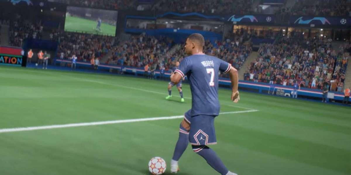 FIFA 22 Soundtrack: Track list to date far
