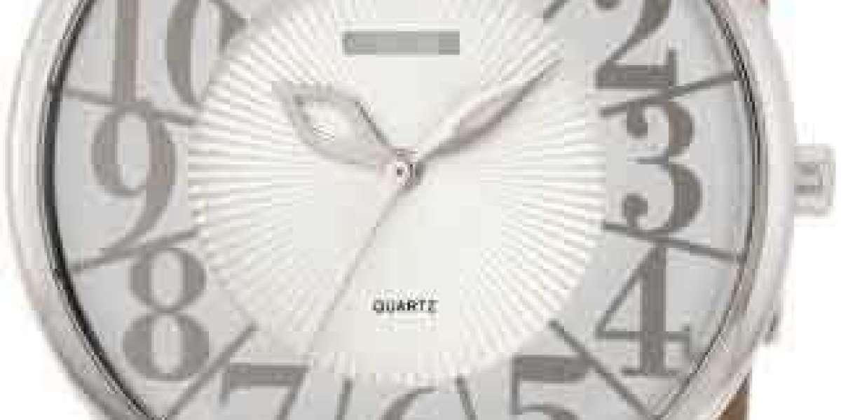 Custom Decent Gold Watch Dial K9323309