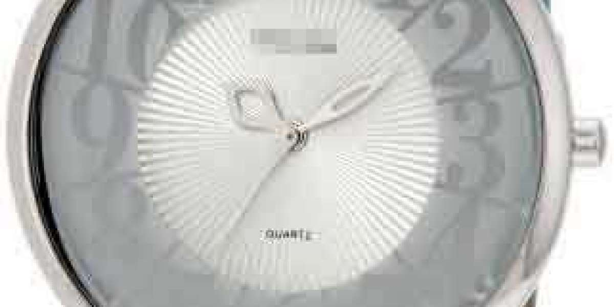 Custom Discount And Stylish Silver Watch Dial K9323120